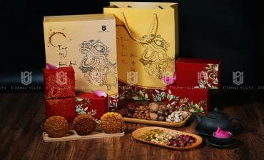 Lựa chọn hộp quà Trung Thu có ý nghĩa cho gia đình như thế nào ?