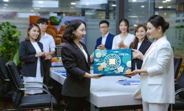 Gợi ý quà tặng doanh nghiệp dịp trung thu 2021 ấn tượng