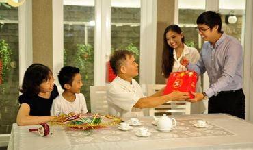Những combo quà tặng trung thu ý nghĩa, ấm áp và sang trọng
